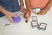 Hasbro Gaming - Juego de Mesa Tabú (285 A4626) (versión en inglés): Amazon.es: Juguetes y juegos