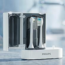 フィリップス 紫外線除菌器の使い方