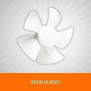 Resin Blades