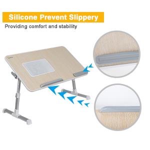 Silicone Prevent Slippery