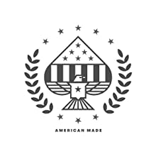 Premium Playing Cards Made in America