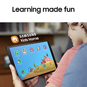 Learning made fun