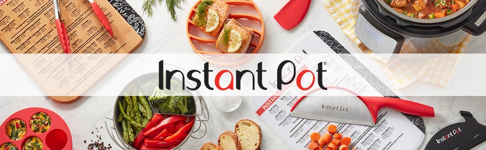 instant pot steamer basket pressure cooker accessories 6 quart 8 slow crock instapot insert quick