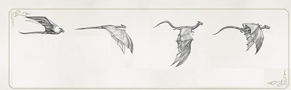 drawing game of thrones Fantastic Dragons And How To Draw Them Amazoncouk Tom