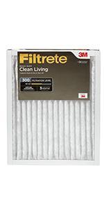 300 MPR Filter
