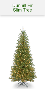 Dunhill Fir Slim Tree