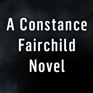 No Time to Cry: Constance Fairchild Series 1 (New Series James Oswald)