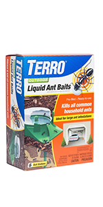 terro, ant killer, ant bait, insect control