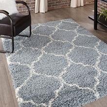momeni maya rug ivory comfy shag carpet turkey black moroccan berber floor covering traditional