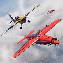 The Crew 2 Aerobatics