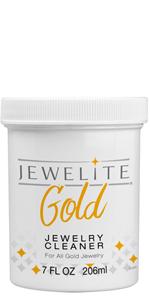 Jewelite Gold Jewelry Cleaner