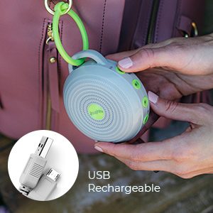 USB, rechargeable, battery, convenient, cable, all night, child-safe slip, diaper bag, sling