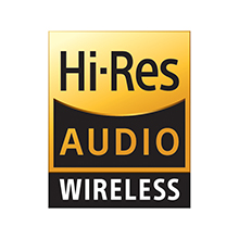 hi res audio wireless