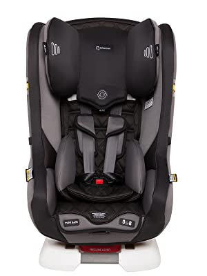 infasecure infa secure achieve car seat night