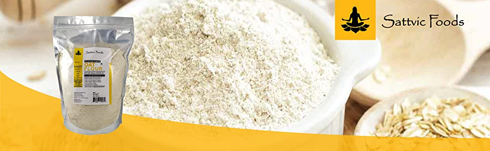 ooat flour