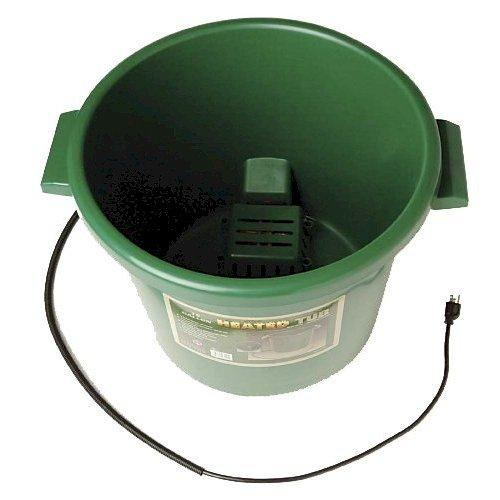 Amazon Com Farm Innovators Model Ht 200 16 Gallon Heated
