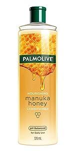 Nourishing Manuka Honey Conditioner