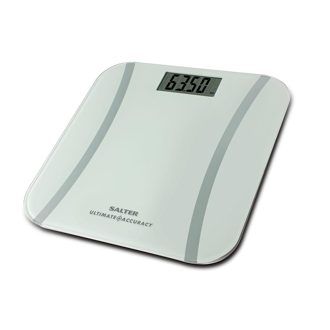 Bathroom scale accuracy consistency - Ultimate Accuracy Bathroom Scale