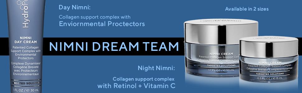 Hydropeptide Nimni Dream Team