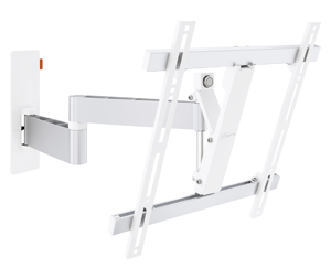 Vogels WALL 3345 Blanco, Soporte de pared para TV 40: Amazon.es ...