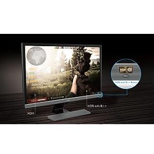 BenQ EL2870U - Monitor Gaming de 28