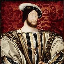 フランス国王フランソワ1世の肖像