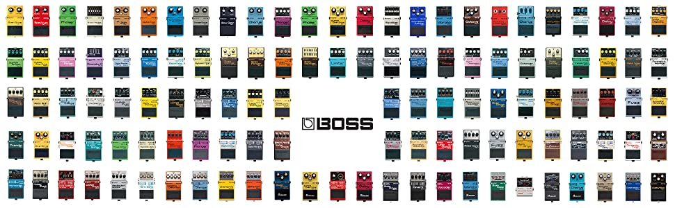About Boss