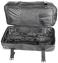 e4ddeb8d01d3 Amazon.com  Ful Tour Manager 30-inch Rolling Duffel Bag