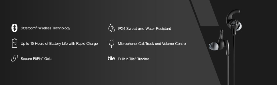 Ink'd+ Active Product Features