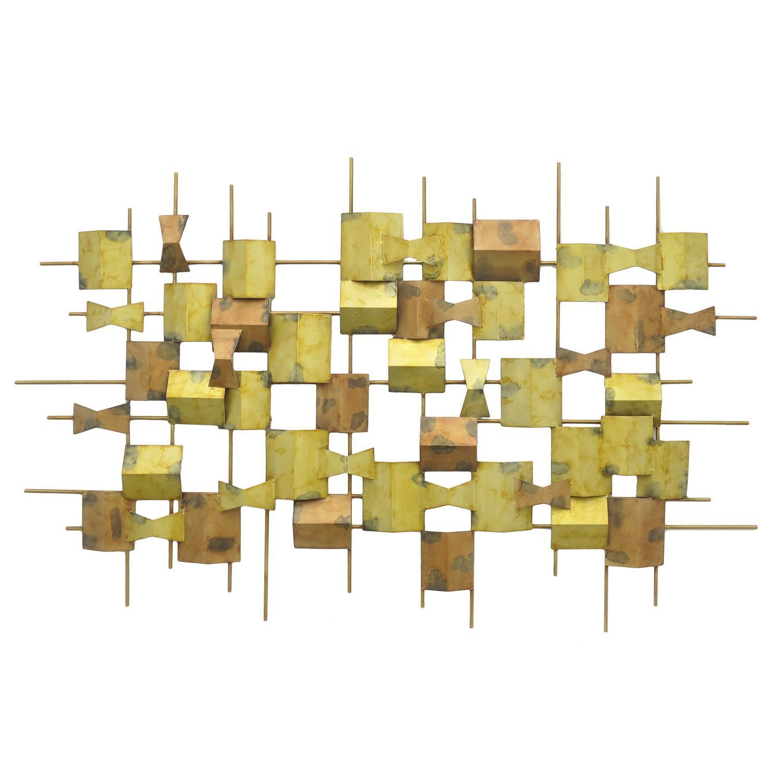 Amazon.com: Three Hands Corporation 82138 Circular Cluster Metal ...