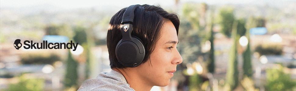 Amazon.com: Skullcandy Hesh 2 Bluetooth Wireless