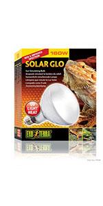 solarglo;iluminacion;reptil;exoterra