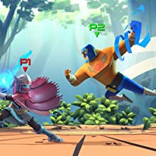 Brawlout Feature 4