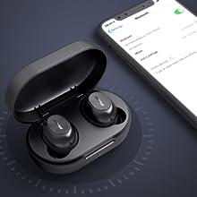 wireless earbuds bluetooth earphone in ear headphone sport running waterproof best earbuds