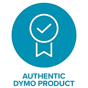 AUTHENTIC DYMO PRODUCT