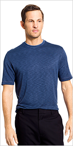 van heusen, mens crew neck tshirt, mens tshirts, mens tshirts
