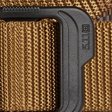 5.11 TDU Double Duty Tactical Belt Style 59568 1.5-inch Non-Metal