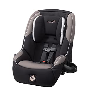 Convertible Car Seat, rear-facing car seat, 5 point harness, Guide 65 Convertible Car Seat