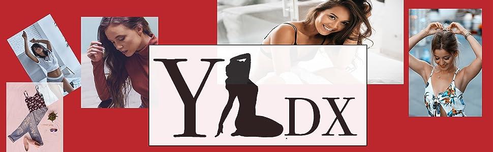 YDX header