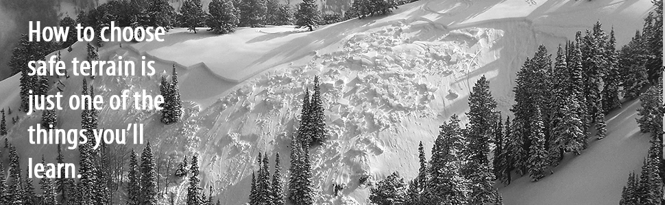 Staying Alive in Avalanche Terrain: Bruce Tremper