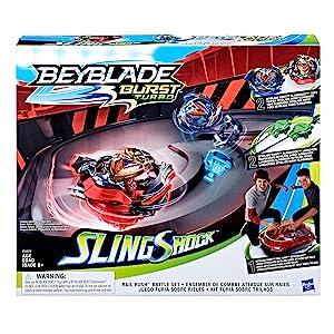 Buy best winning favorite spinning Bey-blade burst battling tops game; hot new toys 2019