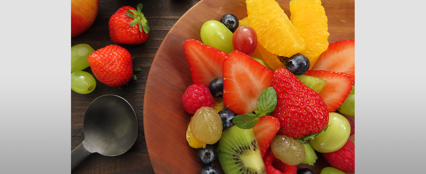 fruit, colorful