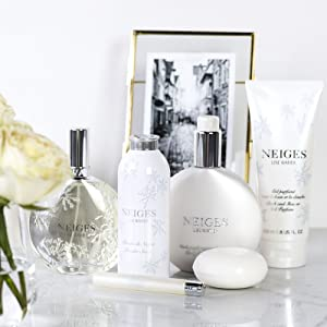 Lise Watier Fragrance