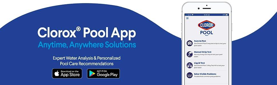 clorox app
