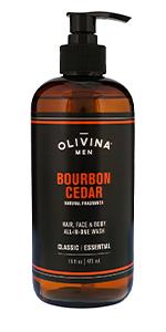 Bourbon cedar