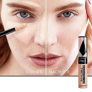 L'Oréal Paris Meer Than Concealer.