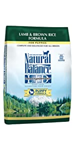 limited ingredient puppy food, puppy food, lamb puppy food