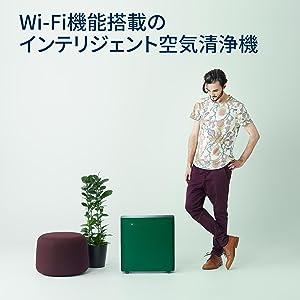 Wi-Fi対応