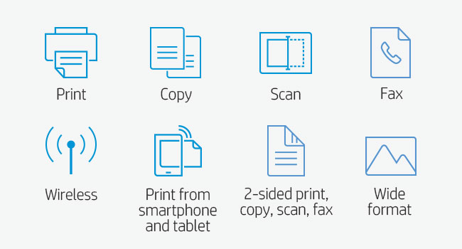 print scan copy fax two-sided duplex high-volume smartphone tablet 802.11 tabloid 11x17