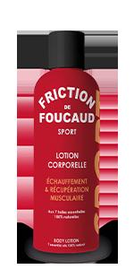 Friction Sport